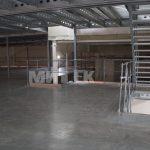 Лестницы для прохода на другие этажи мезонина
